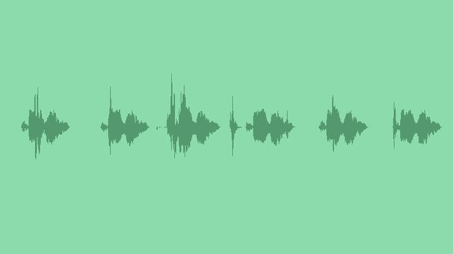 Man Voice Spitting: Sound Effects