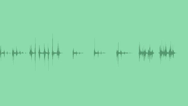 Crunch: Sound Effects