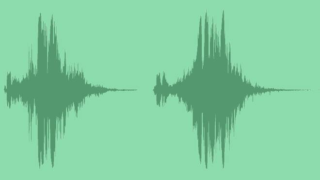 Glitch Logo Reveal 2: Royalty Free Music