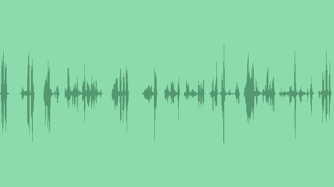 Baby Talk: Sound Effects