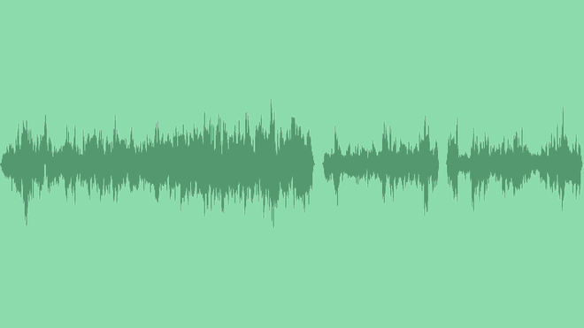 Sounds Of The City Pack: Sound Effects