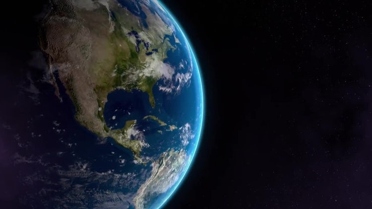 Earth Side West: Motion Graphics