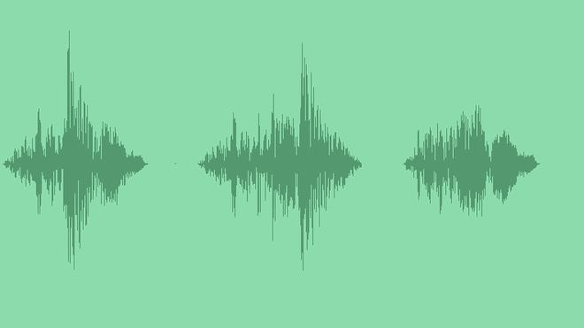 Sliding Door: Sound Effects