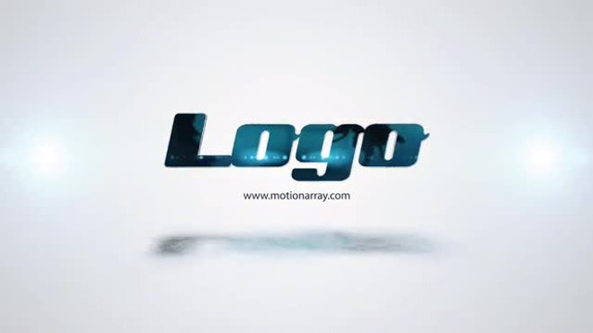 logo reveal #8 - after effects templates | motion array, Uci Presentation Template, Presentation templates