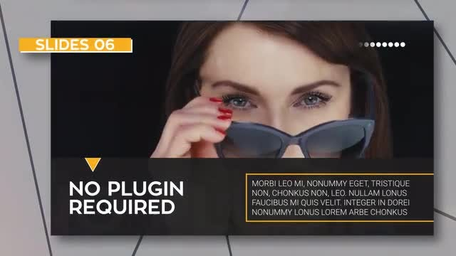Clean Corporate: After Effects Templates