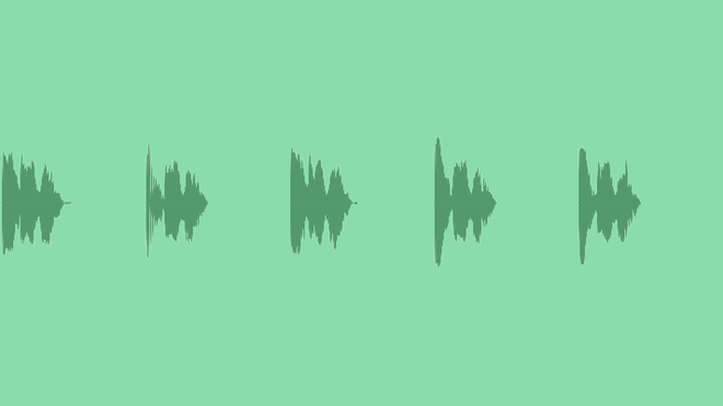 Sound for UI and Infographics & Buttons vol.1: Sound Effects