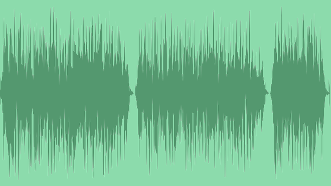 Ultimate Inspiration: Royalty Free Music
