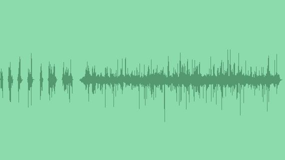 Popcorn Pack: Sound Effects