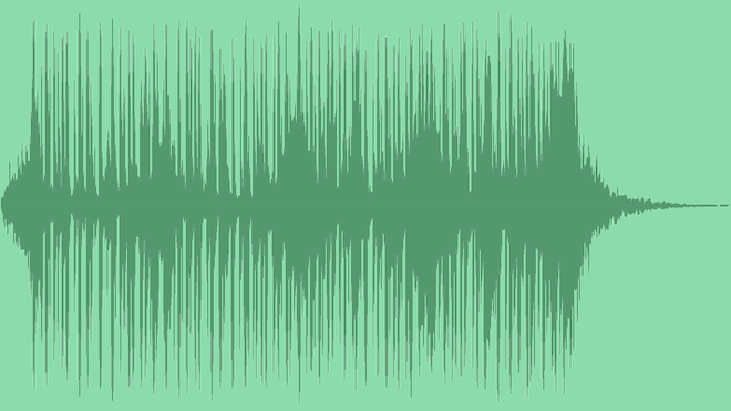 The Percussion: Royalty Free Music