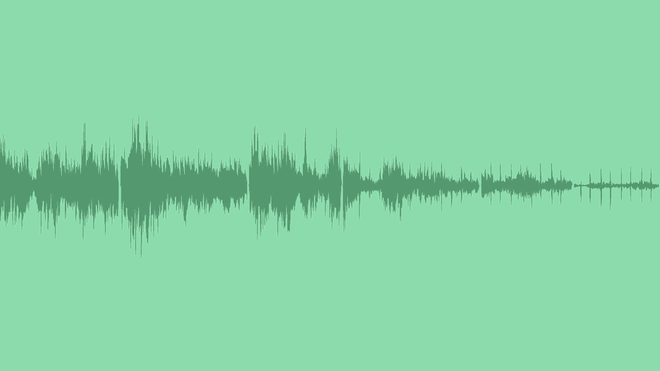Ambience In The Forest: Sound Effects