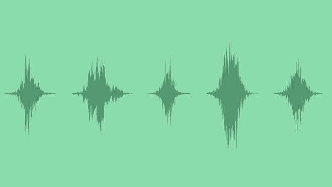 Audio Logo Transitions: Sound Effects
