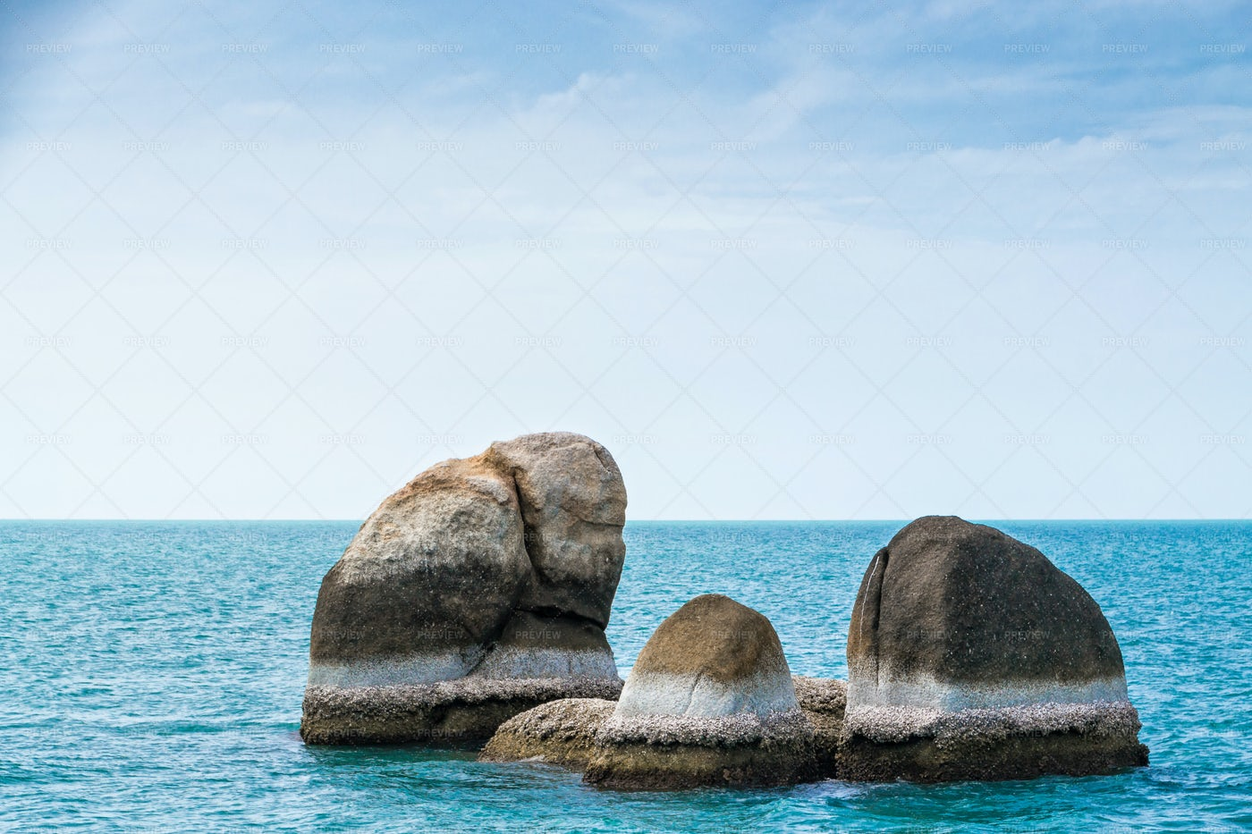 Picturesque Stones: Stock Photos