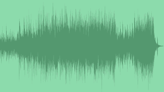 The Dream: Royalty Free Music