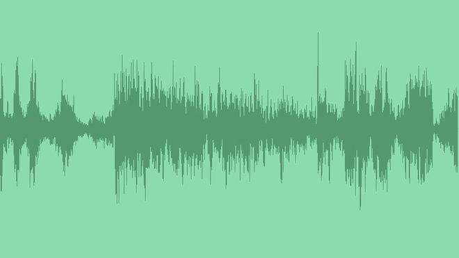 Futuristic Soundscapes: Sound Effects