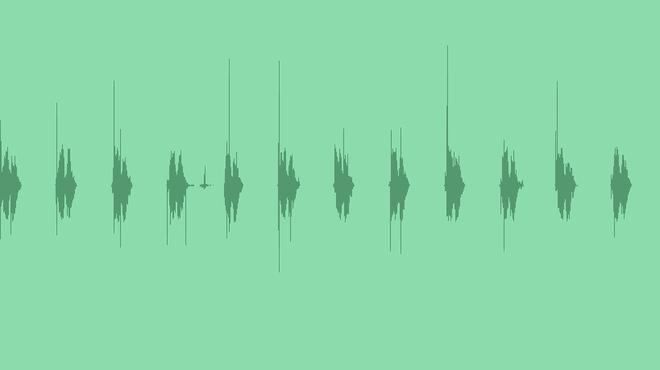 Stapler: Sound Effects