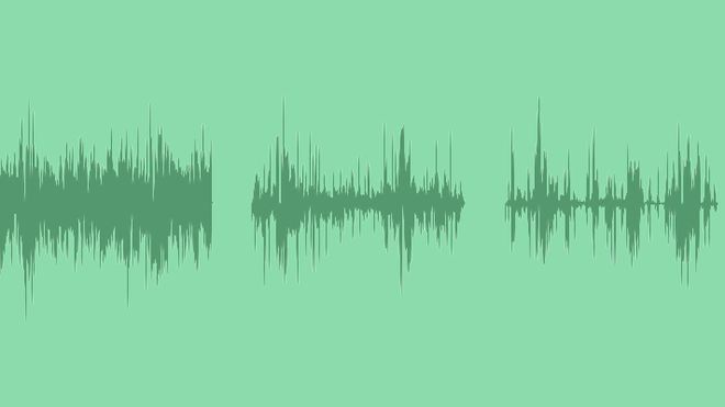 Tv Bad Signal: Sound Effects