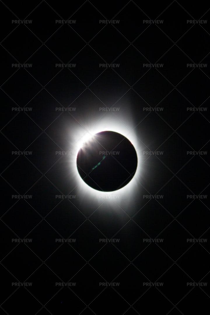 Solar Eclipse: Stock Photos
