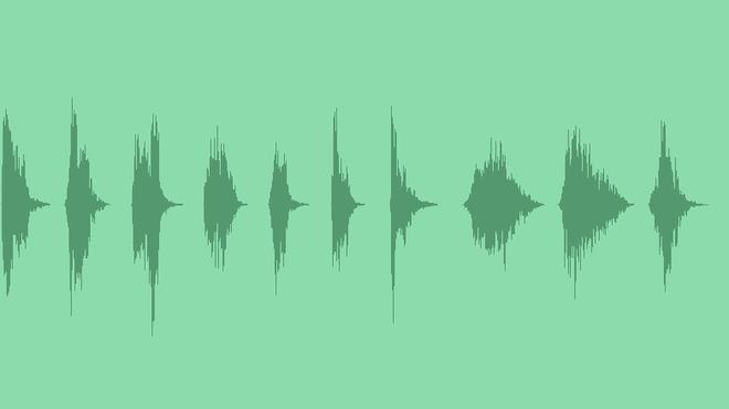 Dark & Horror Sound Effects: Sound Effects