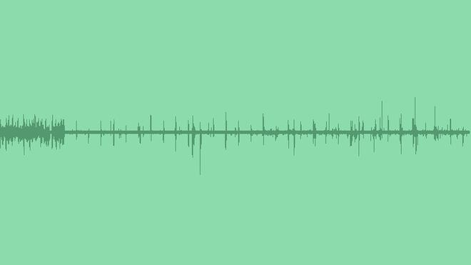 Dishwashing: Sound Effects