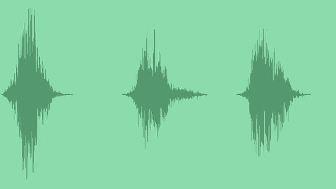 Water Wave Splash: Sound Effects