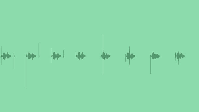 Analog Buttons Pack: Sound Effects