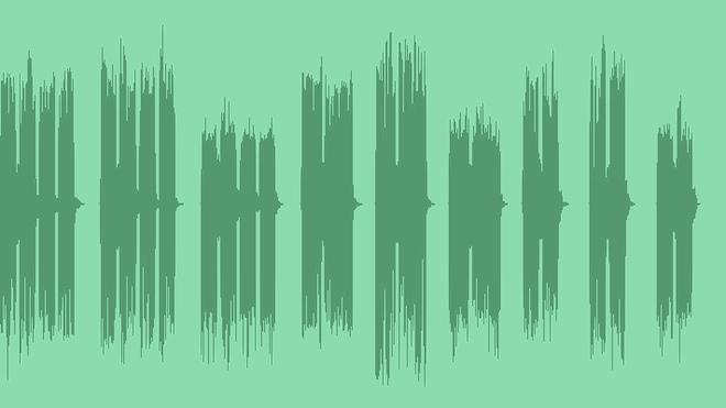 Radio Alert: Sound Effects
