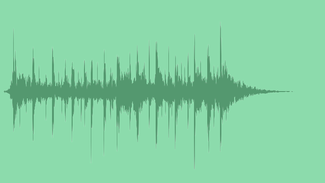 Calm Corporate Technology Logo: Royalty Free Music