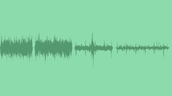 Waterfall: Sound Effects