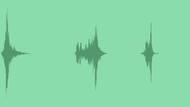 Soft Logos: Sound Effects