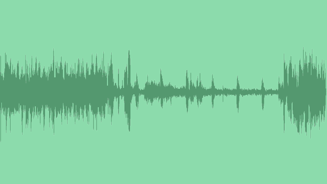Town Ambience: Sound Effects