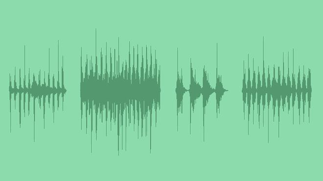 Cogwheel Loops: Sound Effects
