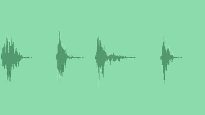 Splash: Sound Effects
