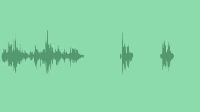 Water Sounds: Sound Effects