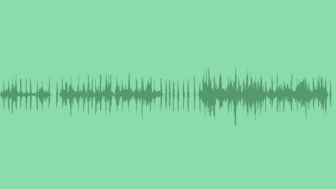 Foliage: Sound Effects
