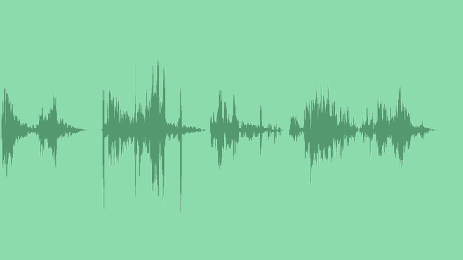 Futuristic Logos: Sound Effects