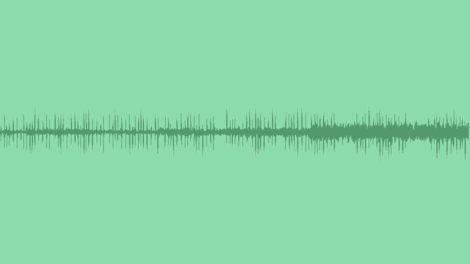 Beach And Ocean: Sound Effects