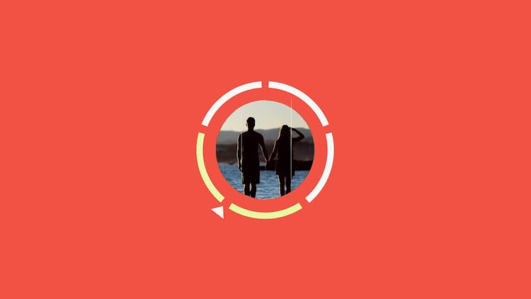 Minimal Images Logo: After Effects Templates