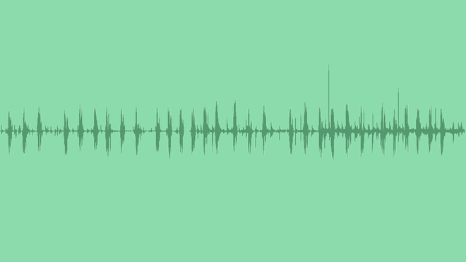 Sneakers And Footsteps: Sound Effects