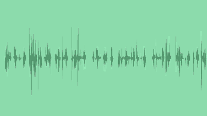 Stones And Woods: Sound Effects