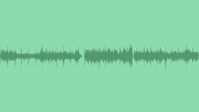 Extraterrestrial Vibes: Sound Effects