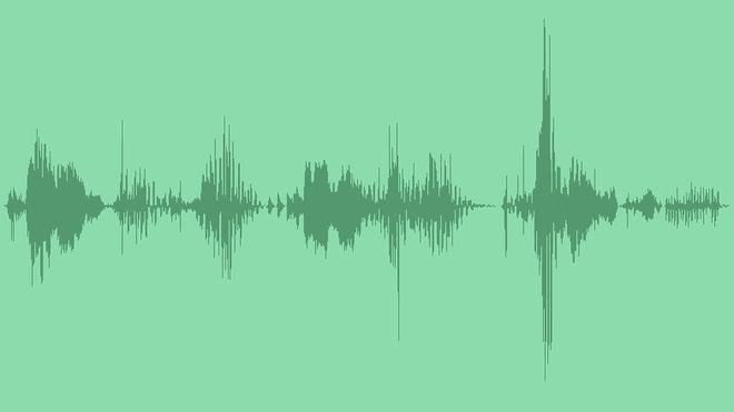 Future Cyber Tech: Sound Effects
