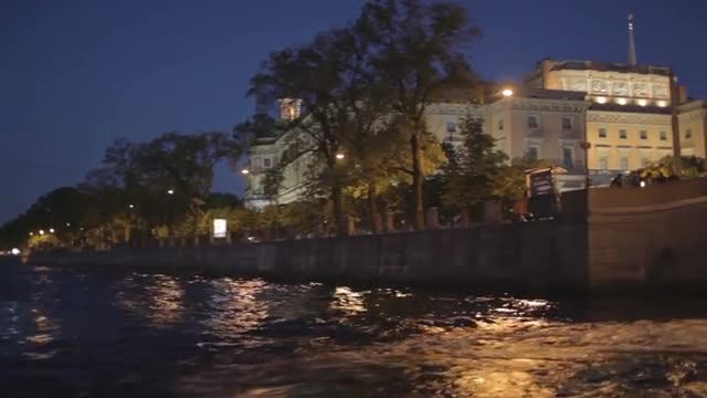 Saint Petersburg: Stock Video