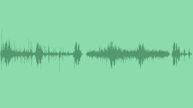Kitchen: Sound Effects