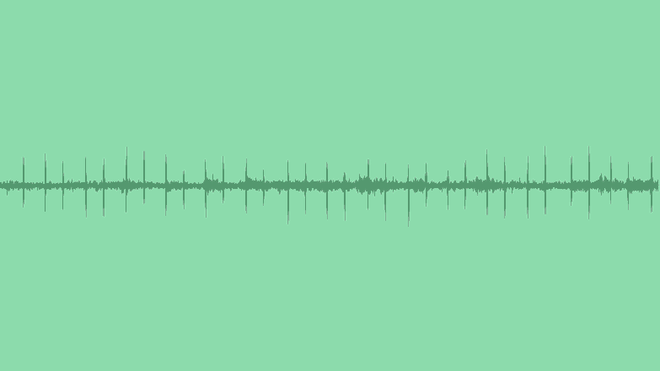Parks And Suburbs: Sound Effects