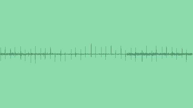 Urban Rains: Sound Effects