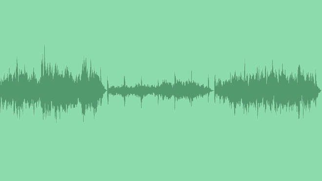 Ambient Texture: Sound Effects
