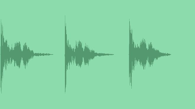 Cute Dizzy: Sound Effects