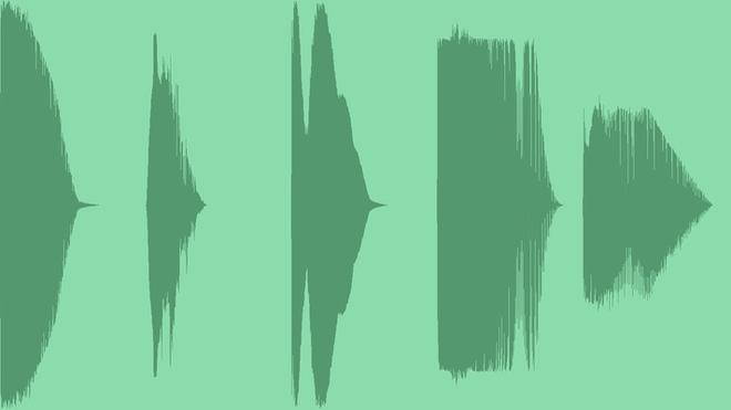 Sub Bass: Sound Effects