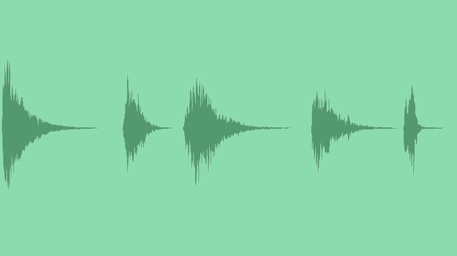 Atmosphere Audio For Film: Sound Effects