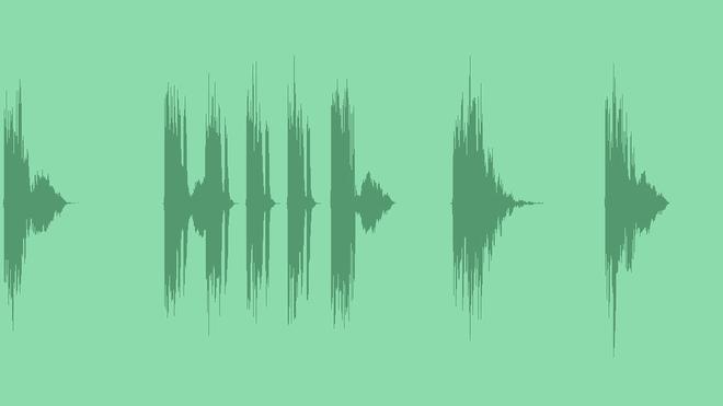8-Bit Quick Assets: Sound Effects